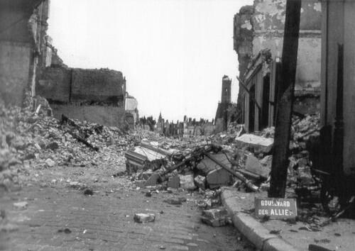 Calais martyrisé, 2ème partie