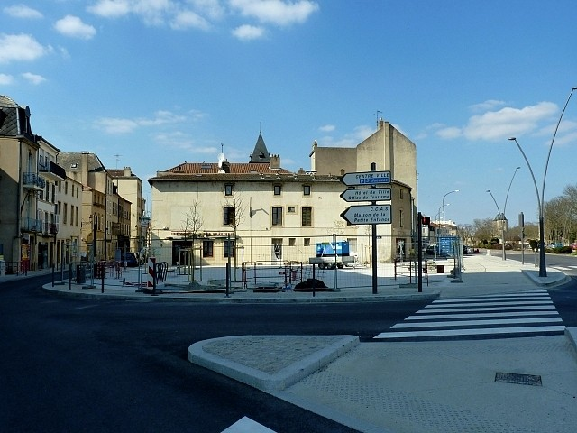 Place Jean Cocteau Metz 3 Marc de Metz 22 04 2013