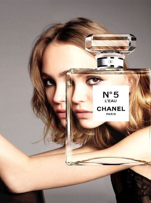 Pub parfums-série photos-