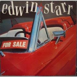 Edwin Starr - For Sale - Complete LP