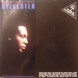 Sylvester - The Original Hits - Complete LP