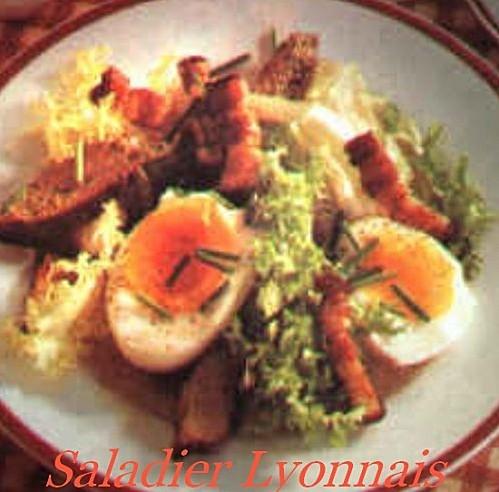 saladier lyonnais