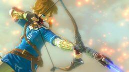 Le prochain jeu Zelda original sortira dans le courant de l'année prochaine