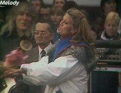 22 décembre 1980 / LES PETITS PAPIERS DE NOEL