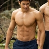 Alex Meraz New Moon