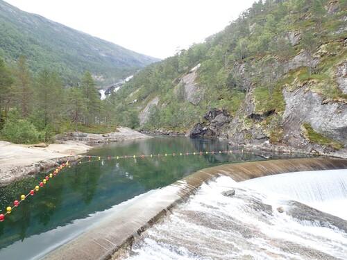 J1 - Les chutes de la Kinso