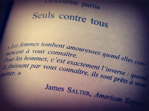 Citation Monde D Une Ado