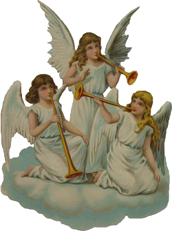 anges anciens