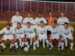 MCA-USM Alger  1-2