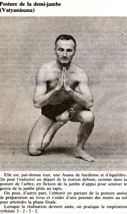 Les Chevaux du Yogi