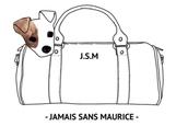 Jamais sans Maurice, bons plans pour chiens et chats