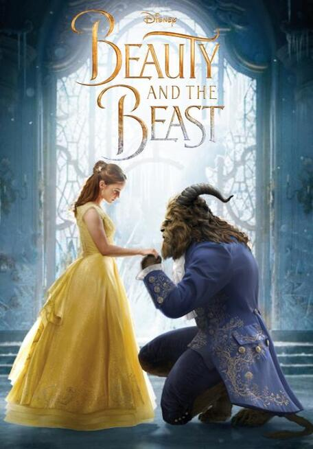 #BeautyAndTheBeast : nouvelles images
