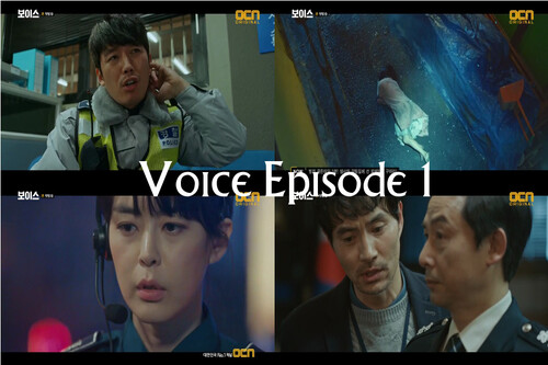 Voice Episode 1 !