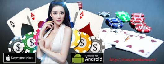 SitusPokerDamai.co Situs Poker Online Terpercaya Dan Damai