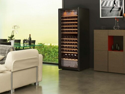 Picking The Right Wine Cooler