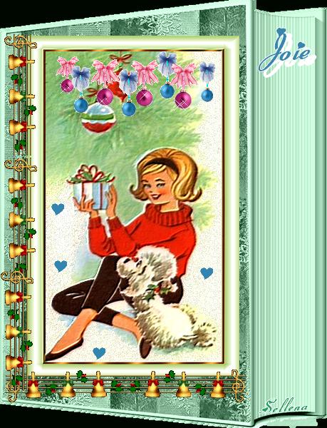 **Bonnes Fêtes**livres de Kaly