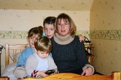 Année 2003.