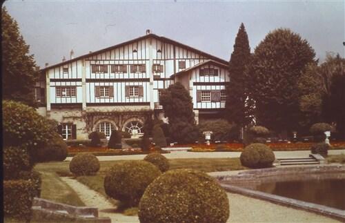 L'Arnaga - Villa de Edmond Rostand