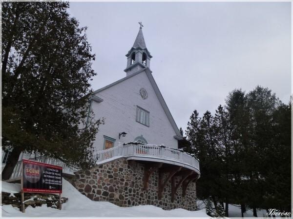 Mt Tremblant le vieux village (6)