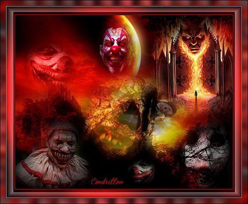 The Killer-Clown Night