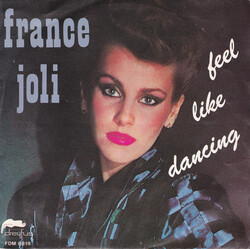 France Joli - Feel Like Dancing