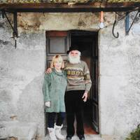 Tonton Antone et Jeanne