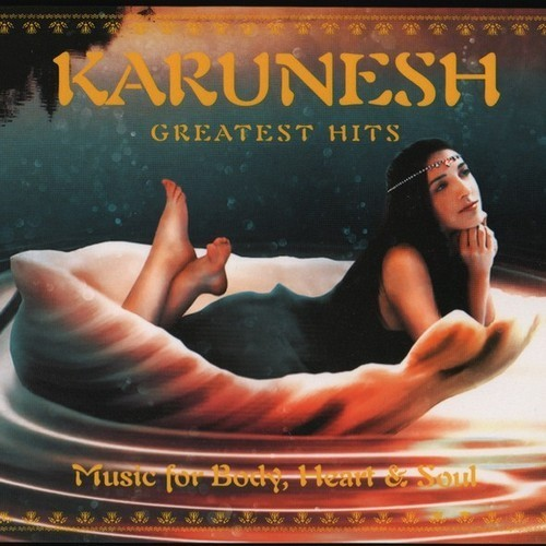 KARUNESH - Solitude  (Musique du Monde)