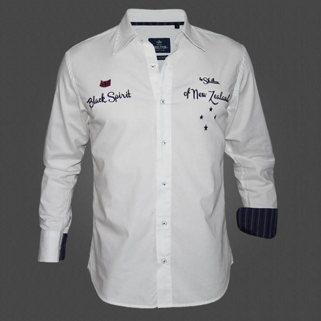 chemise rugby shilton