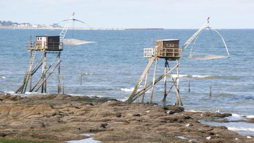 les Pêcheries de la Côte de Jade.27.08.2017