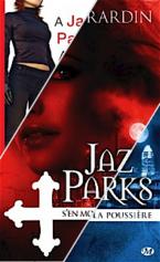 Jaz Parks