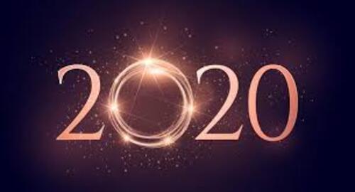 2019 Voilà c'est fini.