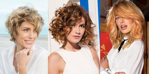 Coupes de cheveux, les tendances du printemps-été 2016
