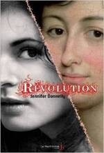 """Révolution"" de Jennifer Donnelly"