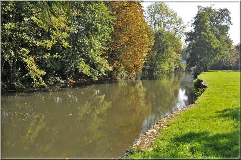 Au fil de l'eau normande (#2)
