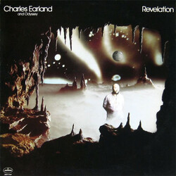 Charles Earland & Odyssey - Revelation - Complete LP