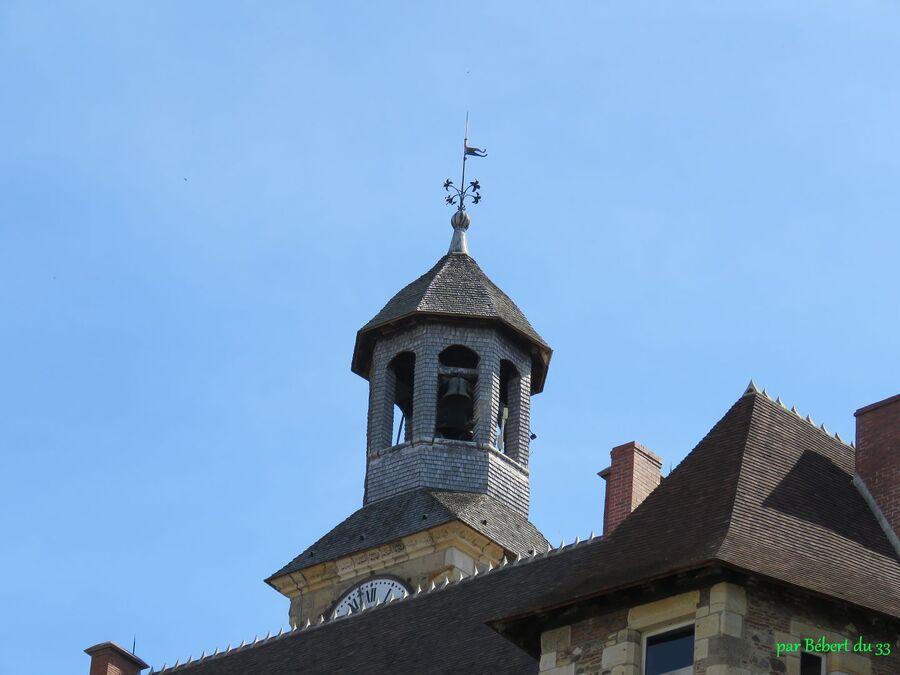 Montluçon (03) -1