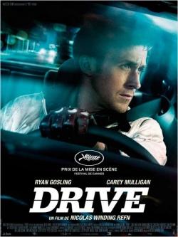 """J'a vu """"Drive"""""""