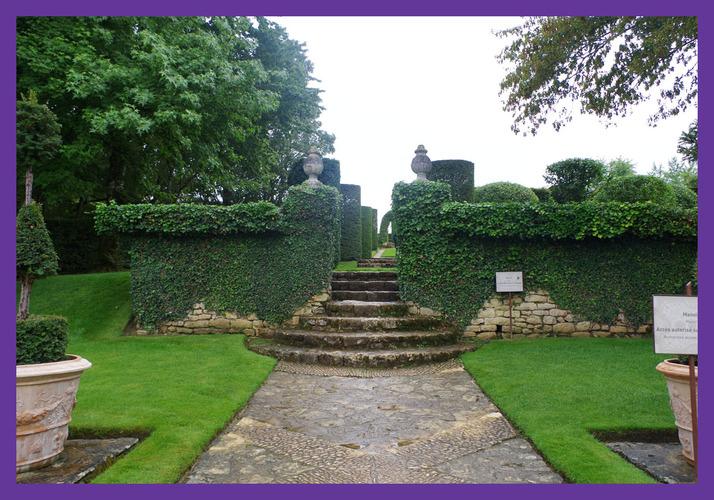 24590 Les Jardins du Manoir d' Eyrignac