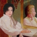 Mozart And Michael Jackson