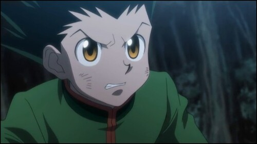 Hunter x Hunter 2011 - 90 Vostfr