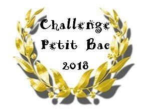 Challenge Petit Bac 2018 !