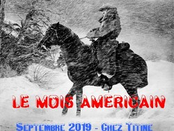 Le mois américain