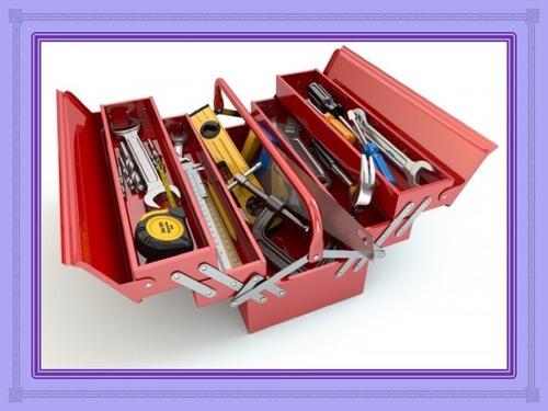 Une boite à outils