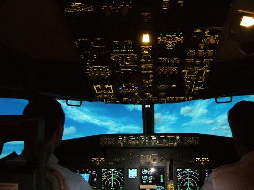 Stop à la peur en avion avec CTPA