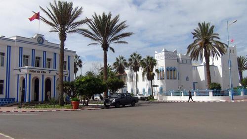 De Zagora à Sidi Ifni