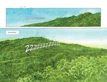 La forêt mllénaire (Jirô TANIGUCHI)