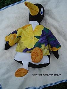 pingouin 12