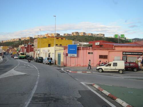 Depuis Essaouira