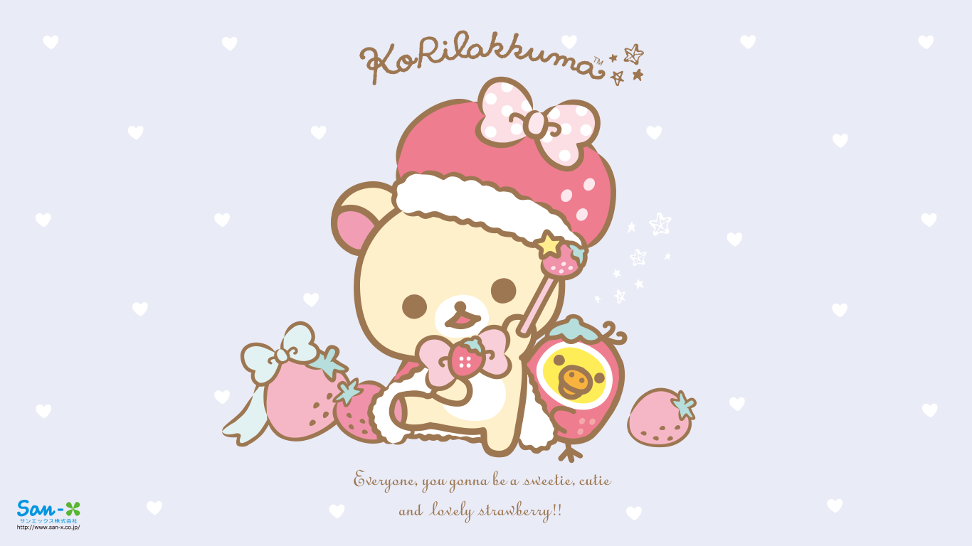 Group of Kawaii Christmas Wallpaper Hd