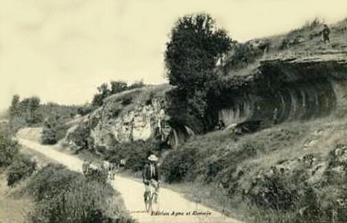 châteauneuf-sur-Charente